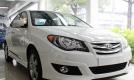 Hyundai Avante – dòng Sedan cho gia đình 5 người với tiện nghi và không gian hợp lý