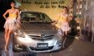 Toyota Việt Nam vừa triều hồi 3.810 xe Vios do lỗi túi khí