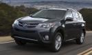 Mẫu xe ô tô đa dụng ngày càng được ưa chuộng trên đất Mỹ