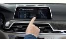 Màn hình cảm ứng sẽ xuất hiện trên BMW X5 và X6