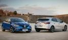 Renault Megane 2016 giá khởi điểm từ 18.550 USD