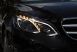 Mercedes Benz E class E250 - 2014