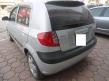 Hyundai Getz - 2010