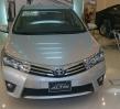 Toyota Corolla Altis 2.0 CVT - 2016