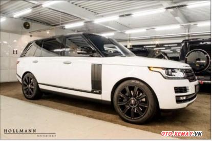 LandRover Range rover Autobiography LWB 5. - 2015
