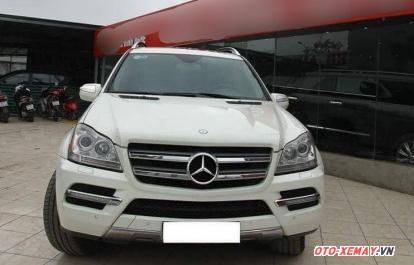 Mercedes Benz GL 350 - 2010