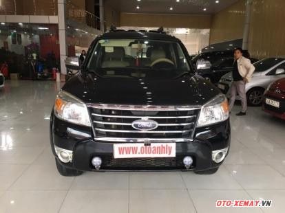 Ford Everest - 2009